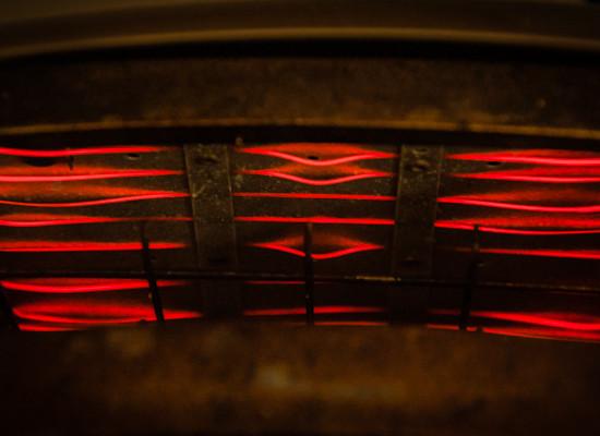 Tjikko Toaster